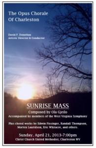 Poster_SunriseMass